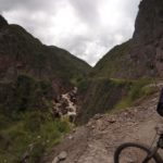 river valley biking in Cusco Peru, Peru Mountain Biking Tour,