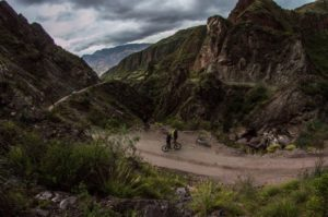 mountain biking peru, peru bike tours